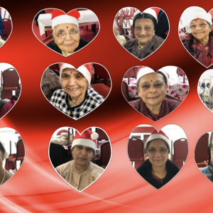 Christmas_Party by Mahila Mandal